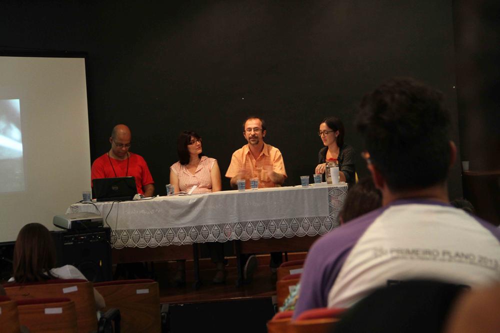 ENCONTRO INTERNACIONAL AUDIOVISUAL DE JUIZ DE FORA E MERCOCIDADES